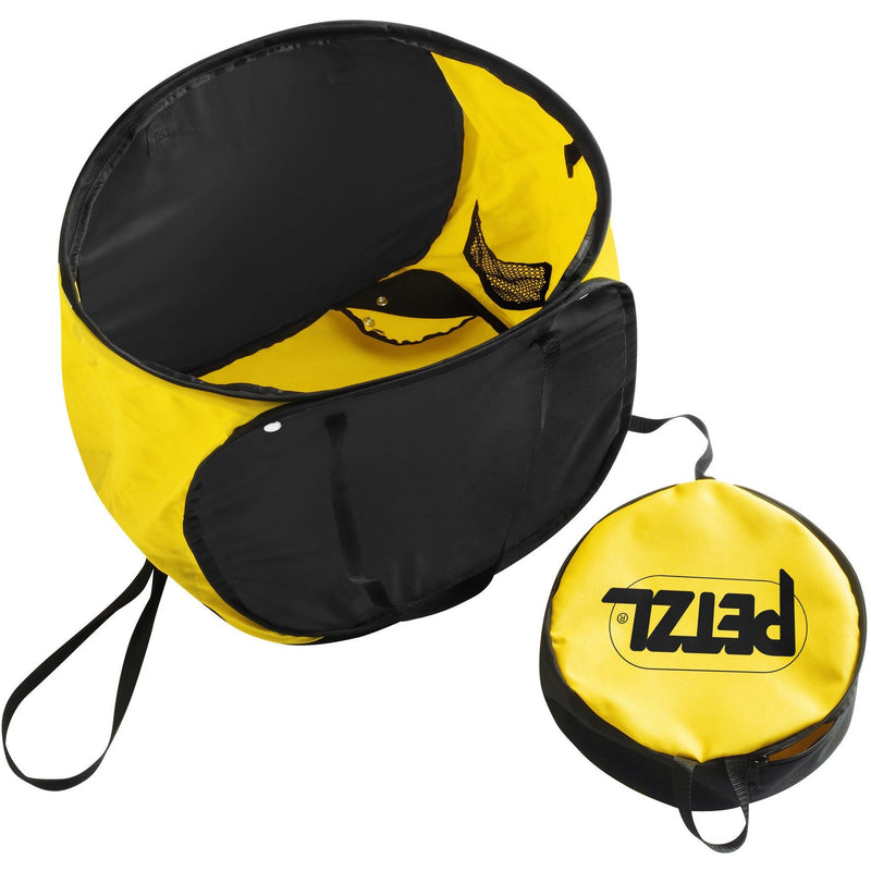 Petzl Eclipse Throw Line Storage - Aerial Adventure Tech