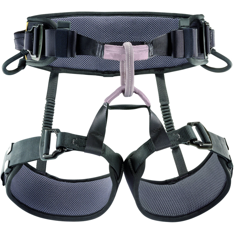 Petzl Falcon Mountain Seat Harness - Aerial Adventure Tech