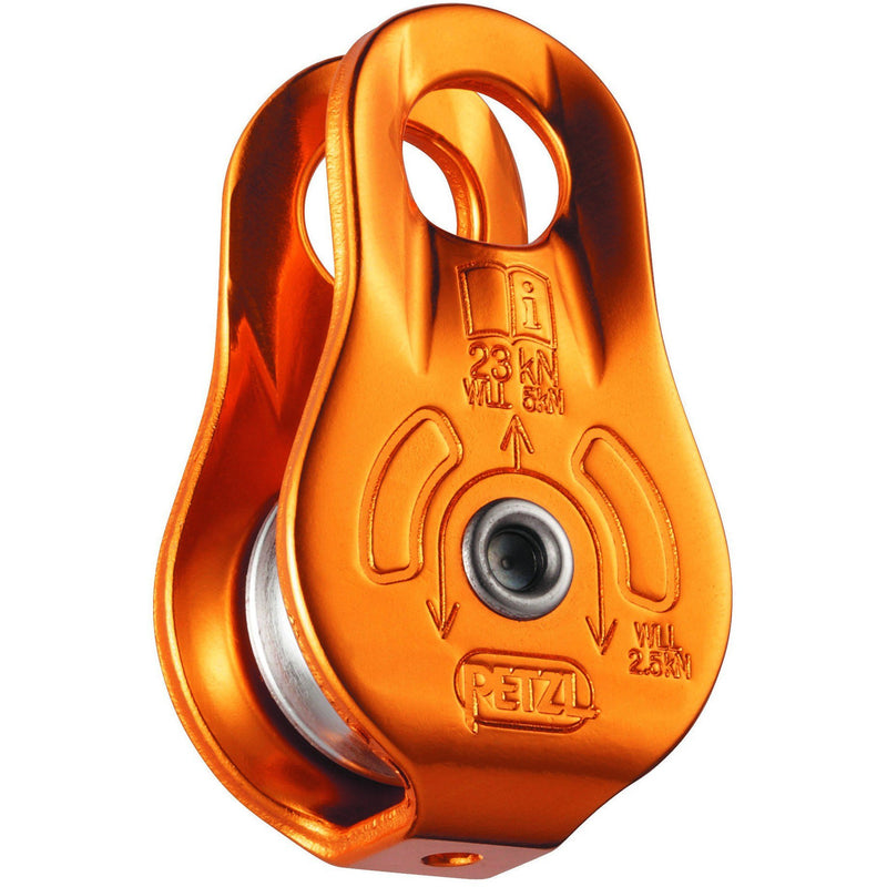 Petzl Fixe Pulley - Aerial Adventure Tech