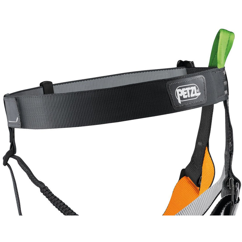 Petzl Gym Sit Harness - Aerial Adventure Tech