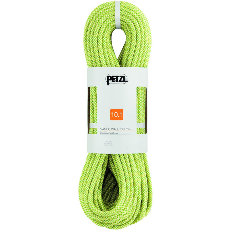 Petzl Mambo Wall 10.1 mm Dynamic Rope - Aerial Adventure Tech