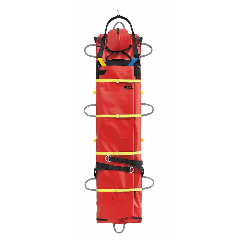 Petzl Nest Rescue Litter - Aerial Adventure Tech
