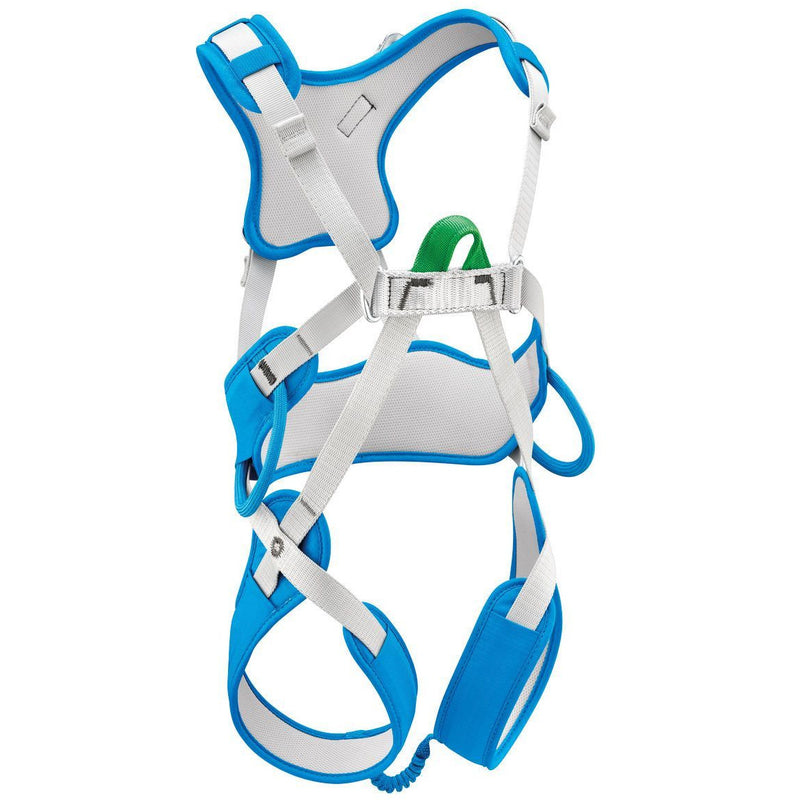 Petzl Ouistiti Full Body Harness - Aerial Adventure Tech