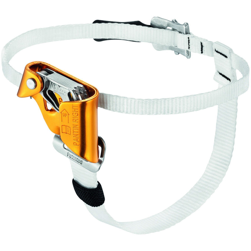 Petzl Pantin Foot Ascender - Aerial Adventure Tech
