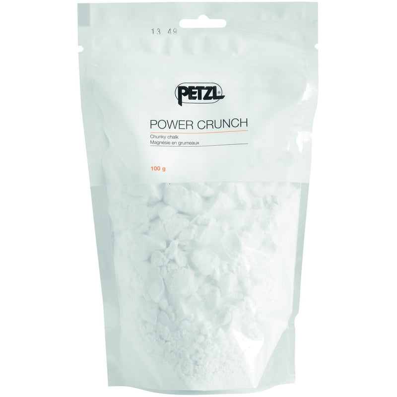 Petzl Power Crunch Chalk - Aerial Adventure Tech