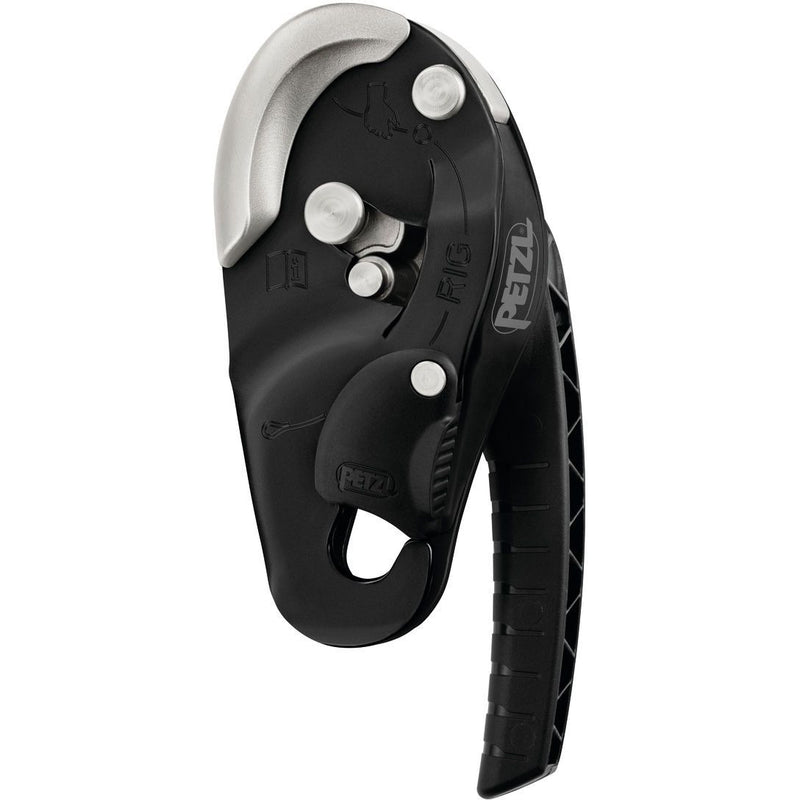 Petzl Rig Descender - Aerial Adventure Tech