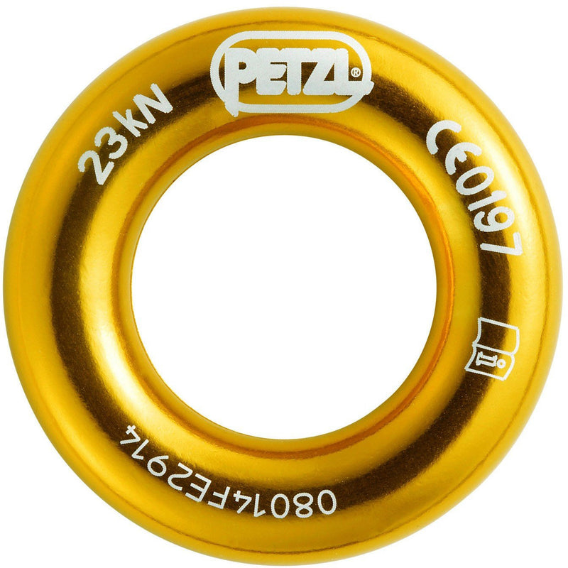 Petzl Ring Connector - Aerial Adventure Tech