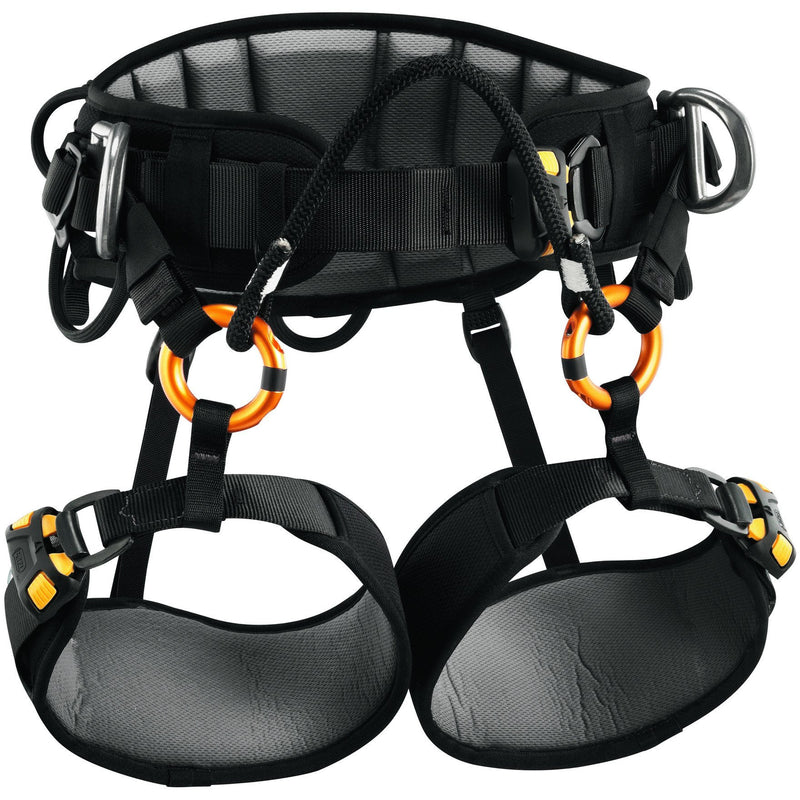 Petzl Sequoia Sit Harness - Aerial Adventure Tech