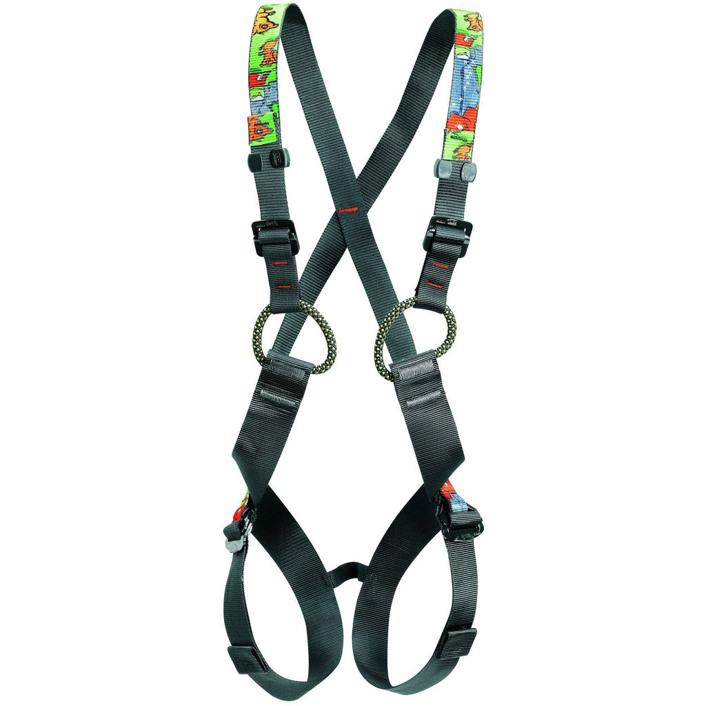 Simba Full Body Harness