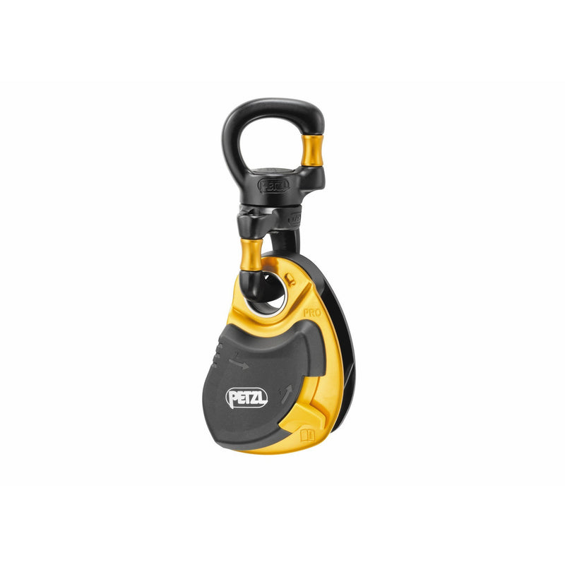 Petzl Swivel Open - Aerial Adventure Tech