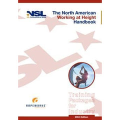 The North American Working at Height Handbook