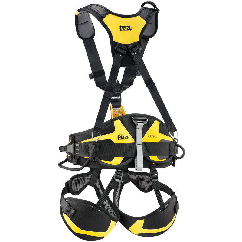 Petzl Top Croll S Chest Harness - Aerial Adventure Tech