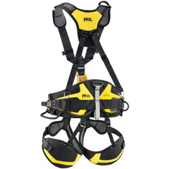 Top Croll S Chest Harness