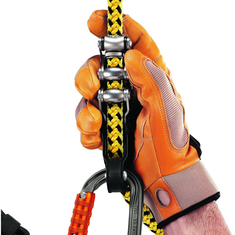 Petzl Zillon Lanyard - Aerial Adventure Tech