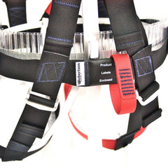 CRC 600 Series ANSI Full Body Harness