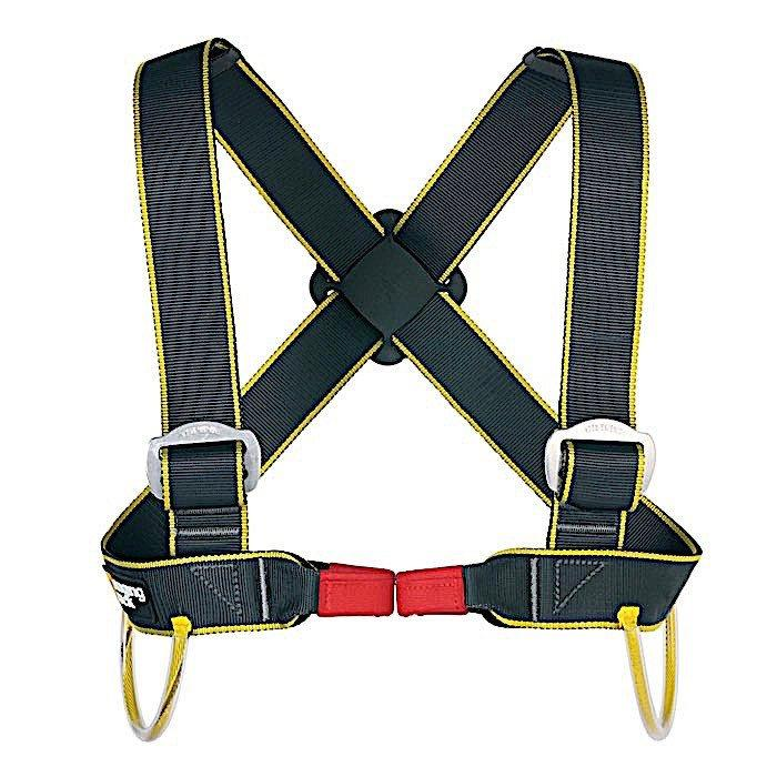 Singing Rock Aladin Chest Harness - Aerial Adventure Tech