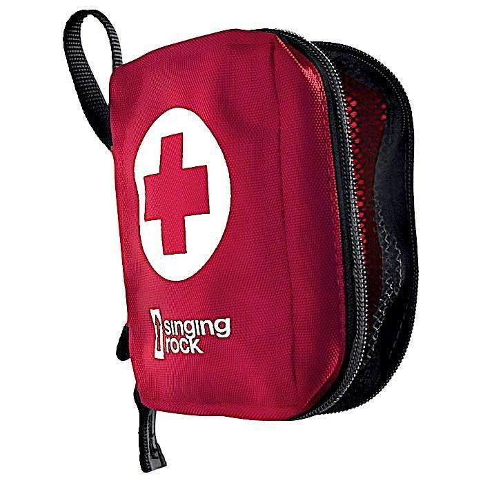 Singing Rock First Aid Bag - Aerial Adventure Tech