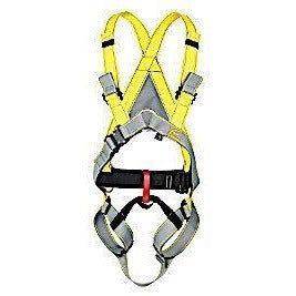 Singing Rock Ropedancer II Full Body Harness - Aerial Adventure Tech