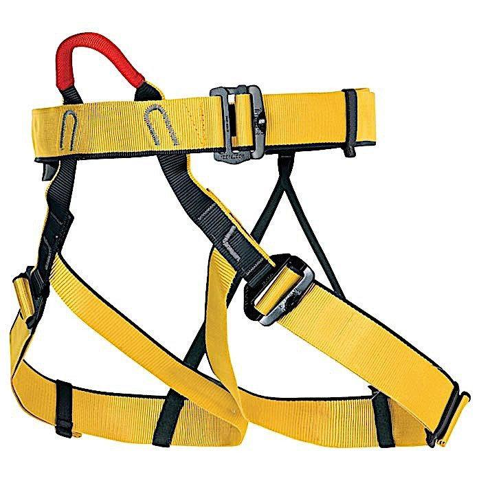 Singing Rock Top Harness - Aerial Adventure Tech