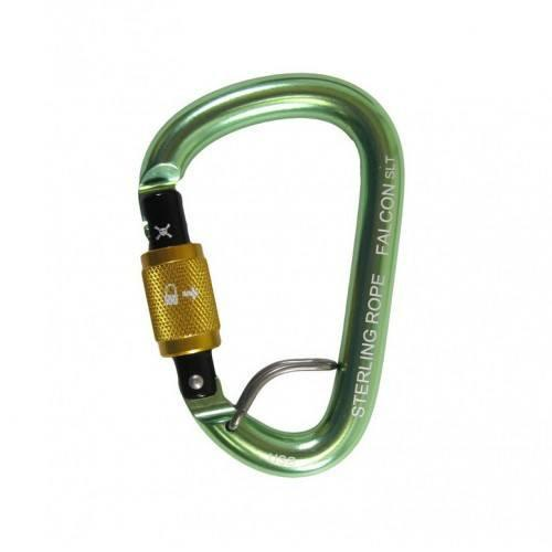Sterling Rope Falcon Talon Carabiner - Aerial Adventure Tech