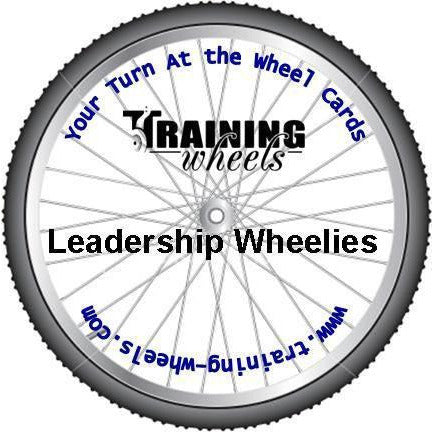 Training Wheels Leadership Wheelies - Aerial Adventure Tech