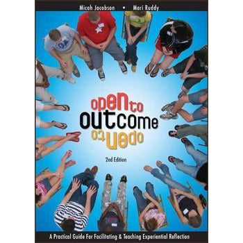 Open To Outcome Book, 2nd Edition
