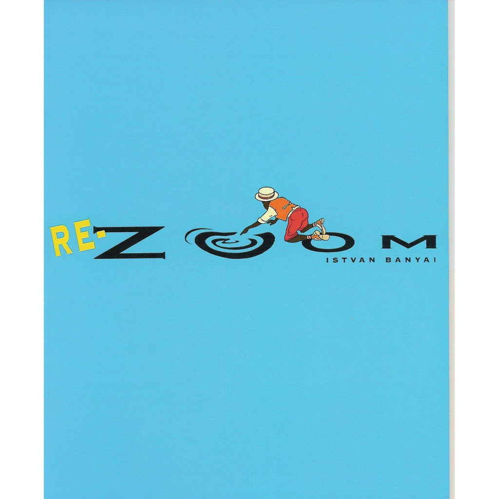 RE: Zoom Book
