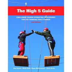 The High 5 Guide Book, 2nd Edition