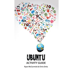 Ubuntu Activity Guide Book