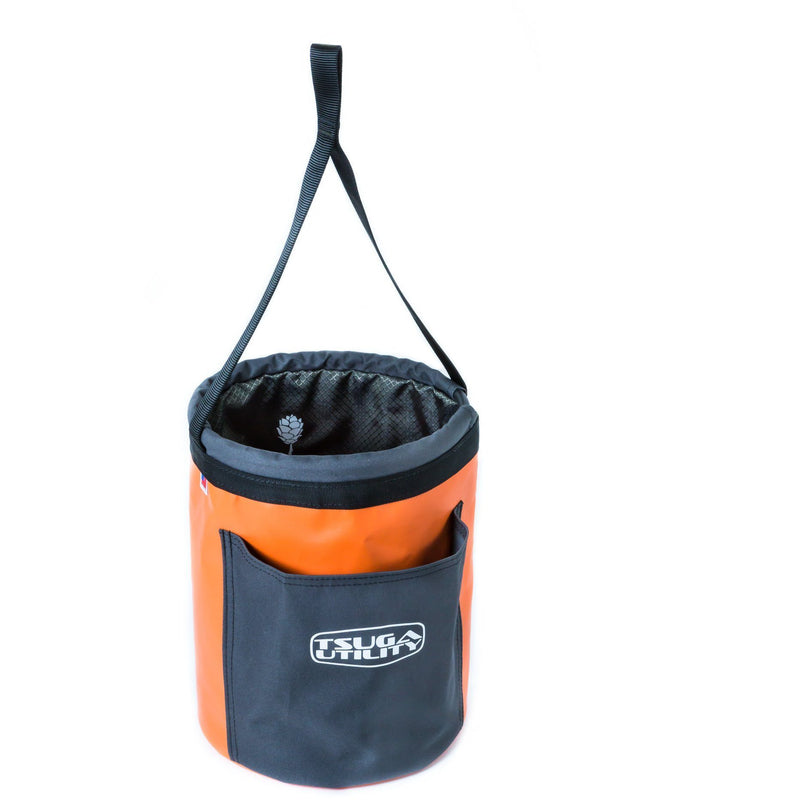 Tsuga Small Pole Pig Utility Bucket - Aerial Adventure Tech