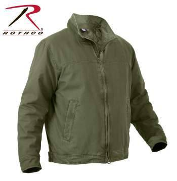 Clothing - Rothco 3 Season Concealed Carry Jacket