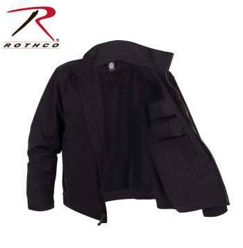 Clothing - Rothco Lightweight Concealed Carry Jacket