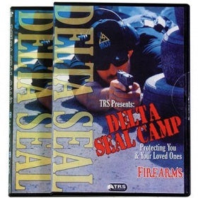 DVD - Delta Seal Camp