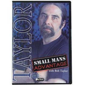 DVD - Small Man's Advantage