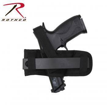 Holster - Rothco Ambidextrous Compact Belt Slide Holster