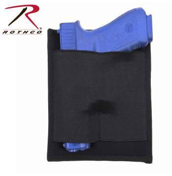 Holster - Rothco Concealed Carry Holster Panel