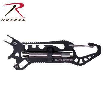 Multi Tool - Leatherman Rail