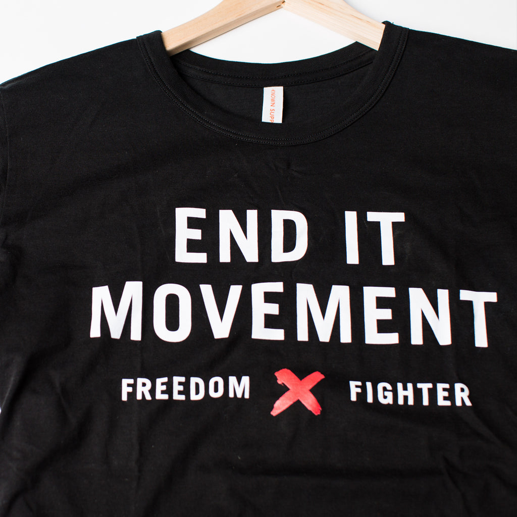 Freedom Fighter Tee