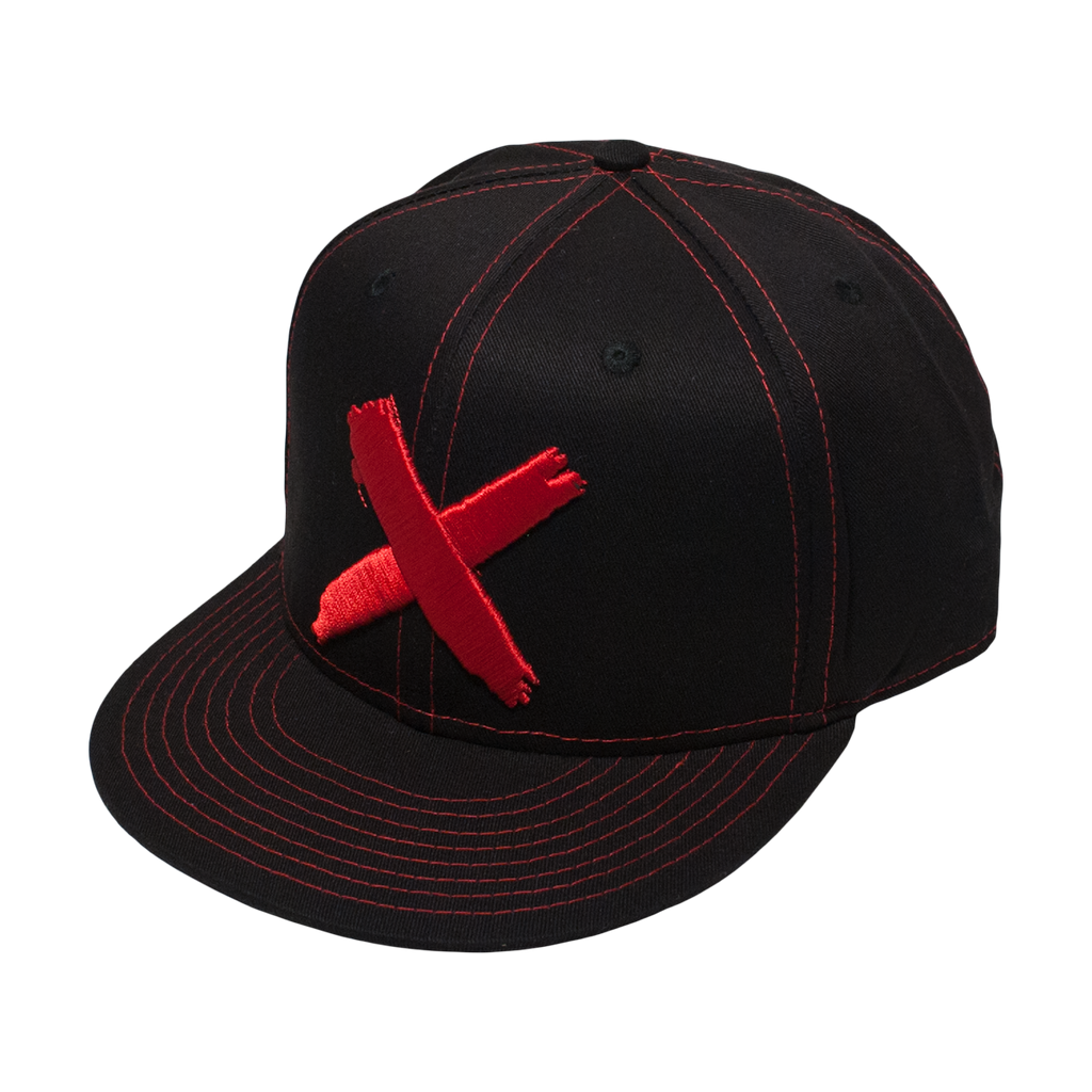 The Statement Snapback