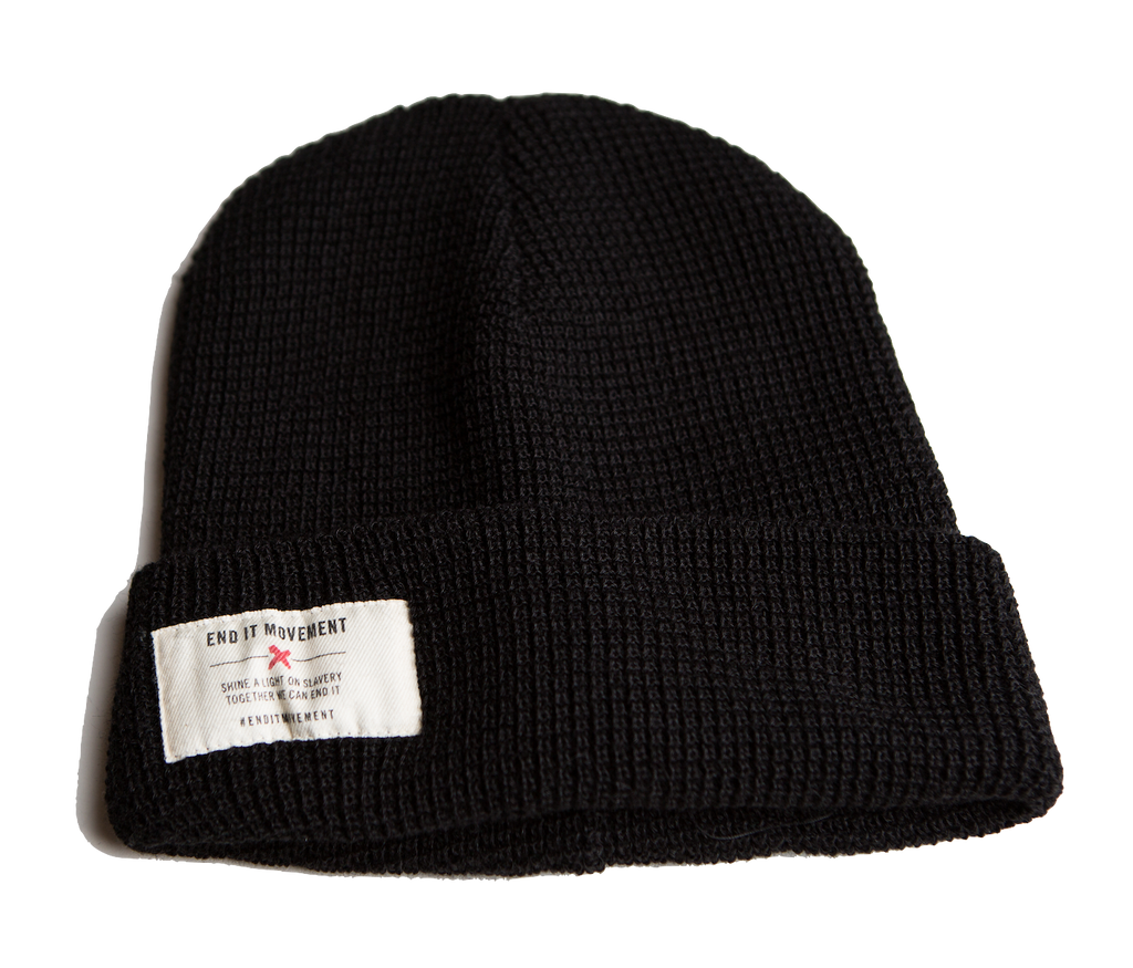 Shine a Light Beanie