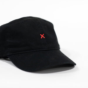 SIMPLE X DAD HAT