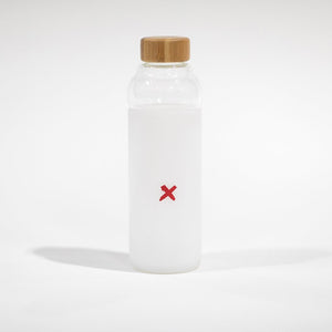 RED X Reusable Bottle
