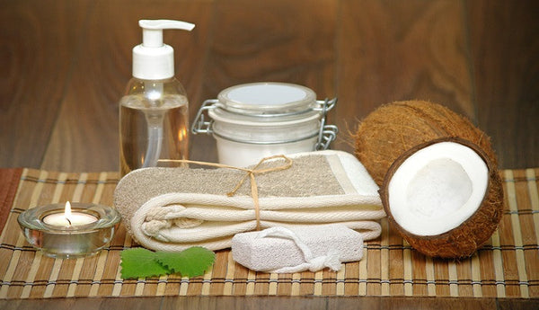 How to Create Your Own Spa Day At Home