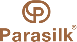 Parasilk Logo - All rights reserved
