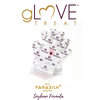 gLOVE Treat® Gloves with Soybean Formula Parasilk® Paraffin Wax Treatment - Single Use