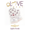 gLOVE Treat® Mitts with Soybean Formula Parasilk® Paraffin Wax Treatment - Single Use