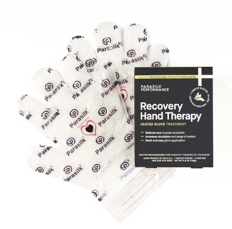 Parasilk® Performance Recovery Hand Therapy