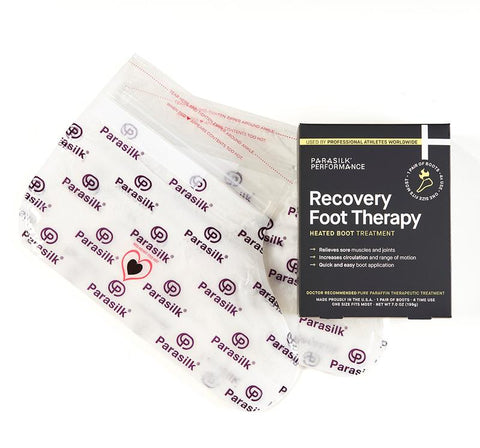 Parasilk® Performance Recovery Foot Therapy