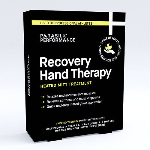 Performance Recovery Hand Therapy Mitt