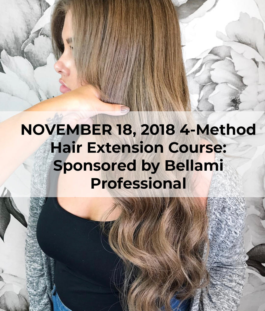 hair extension classes in toronto